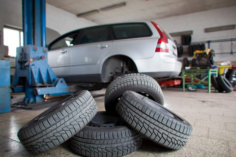 10 Things You Didn't Know About Tyres+