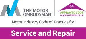 The Motor Ombudsman member