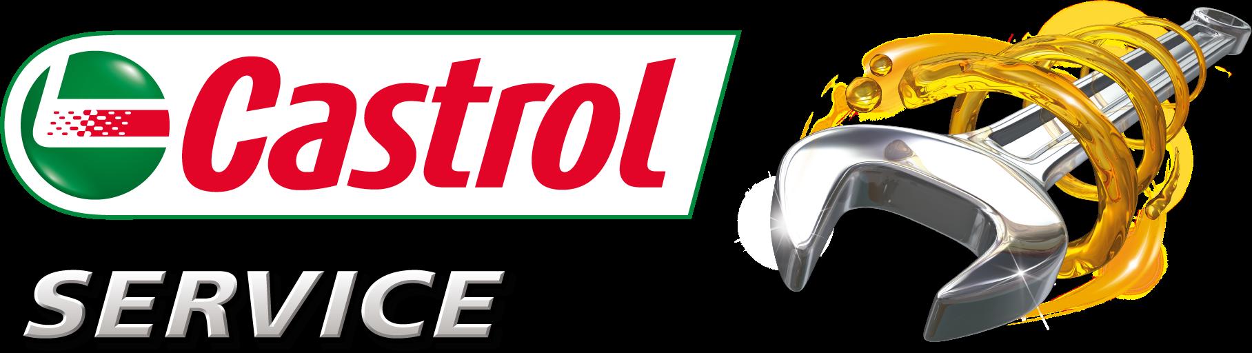 Castrol Service